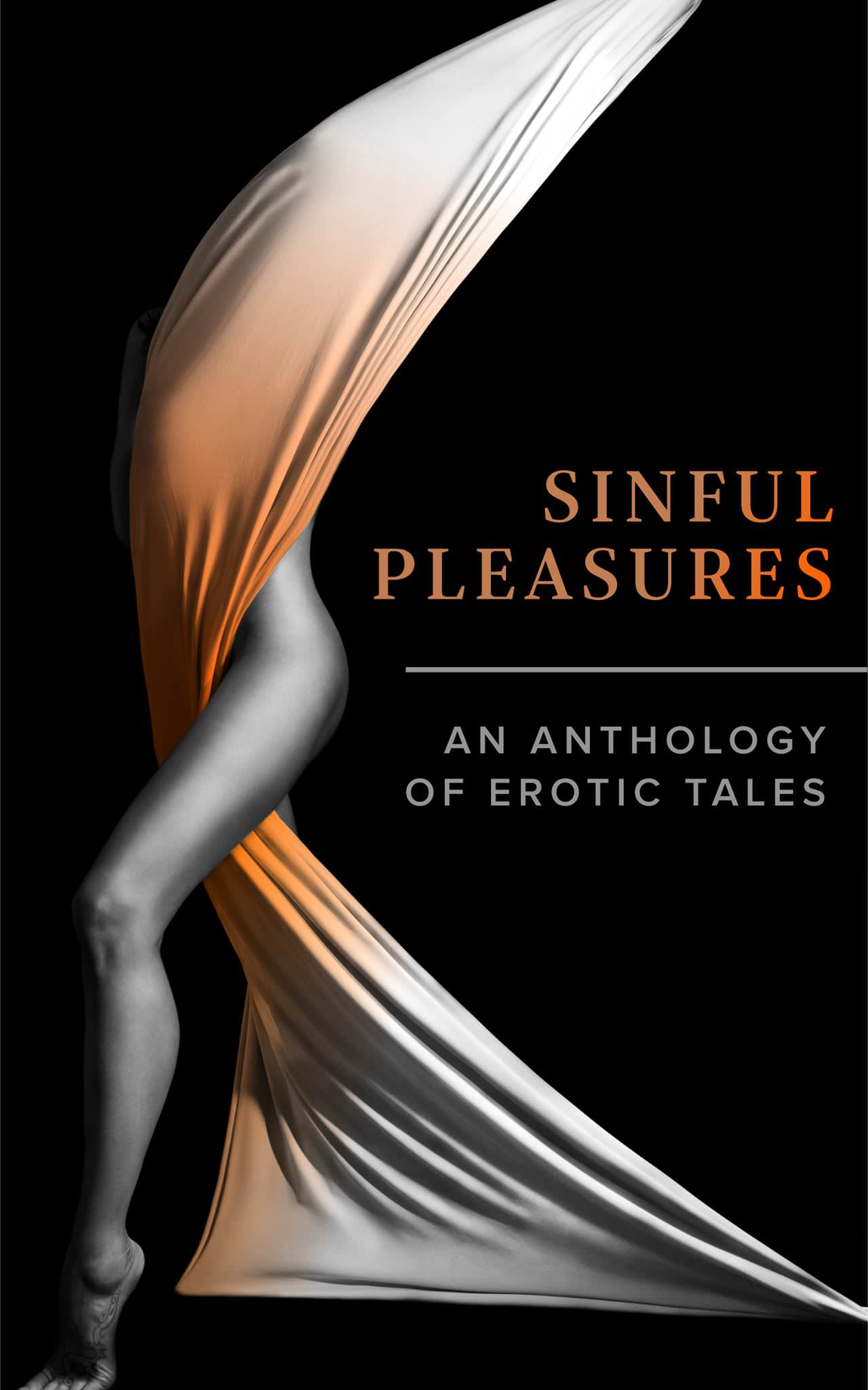 sinful, erotica, anthology, stories