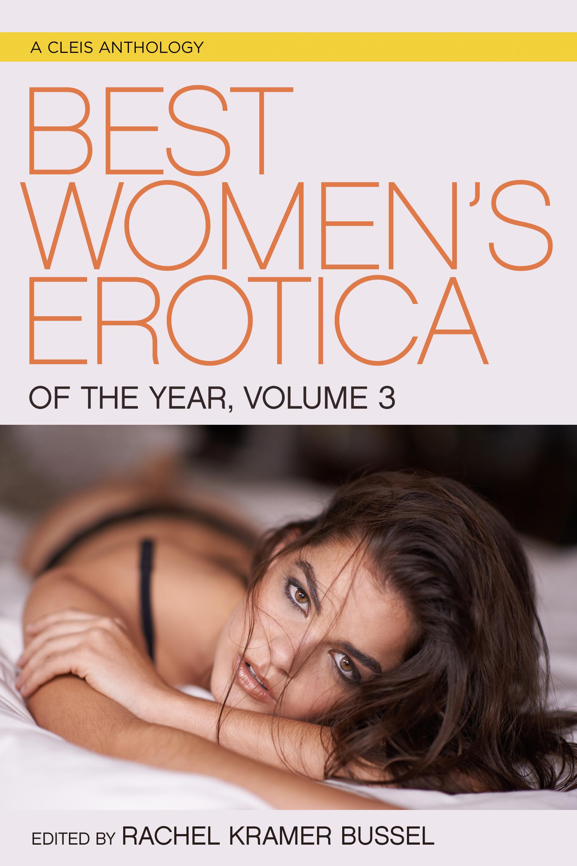 BWE 3, women's, anthology