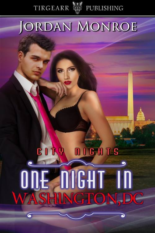 erotic romance, novella, Jordan Monroe