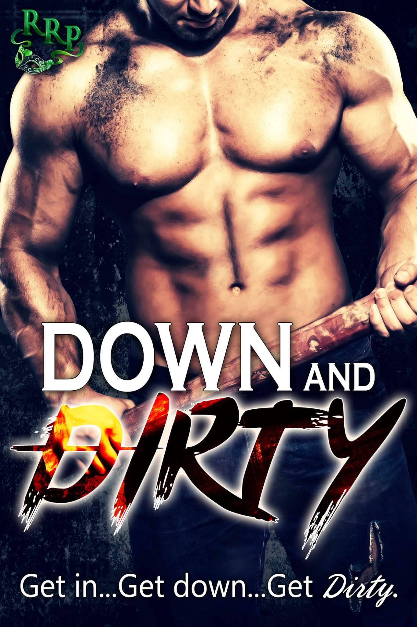 dirty, anthology, erotic romance