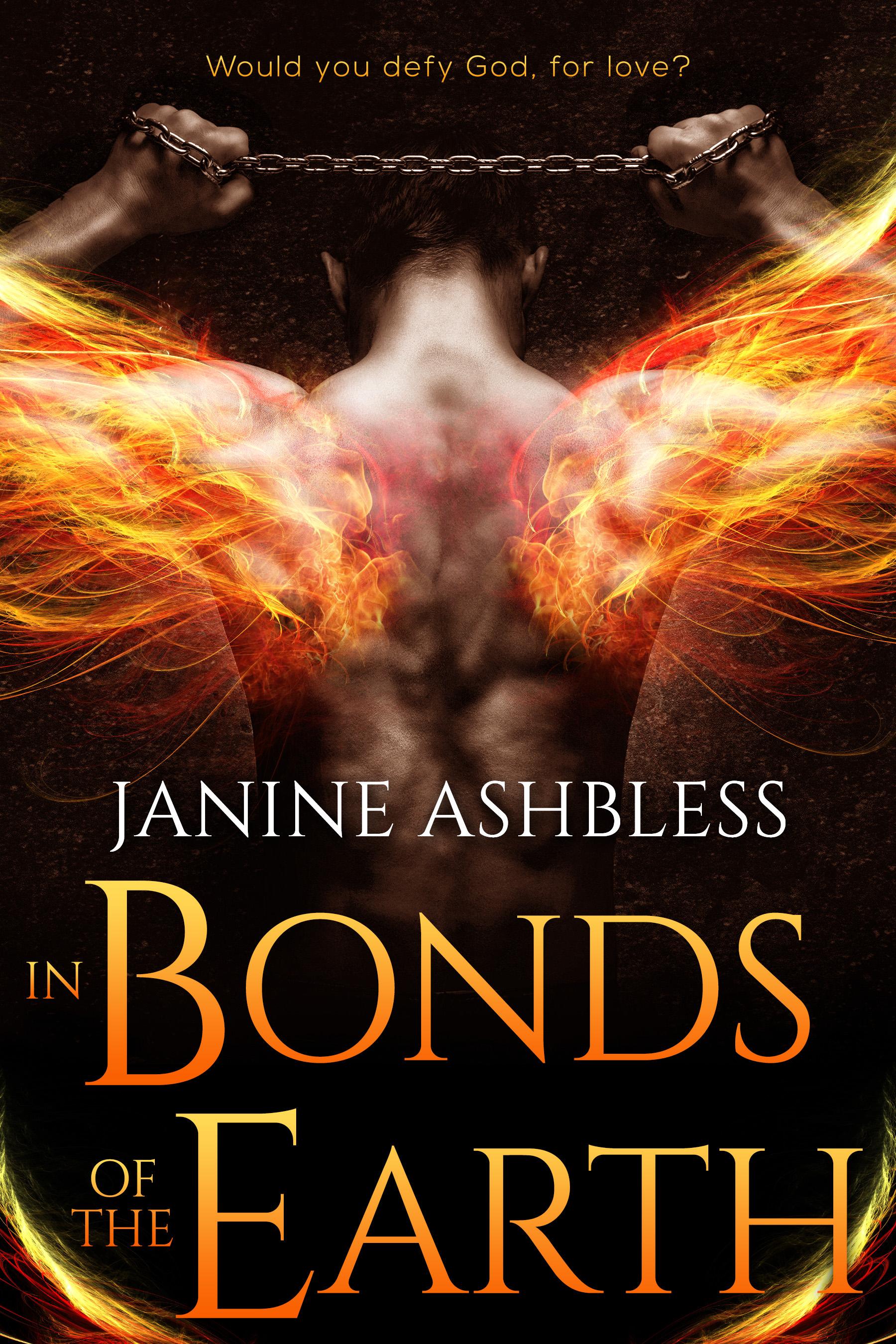 https://www.amazon.co.uk/Bonds-Earth-Book-Watchers-ebook/dp/B01N6W7EL4