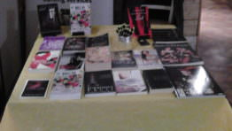 LAM books, bookselling, event, happening