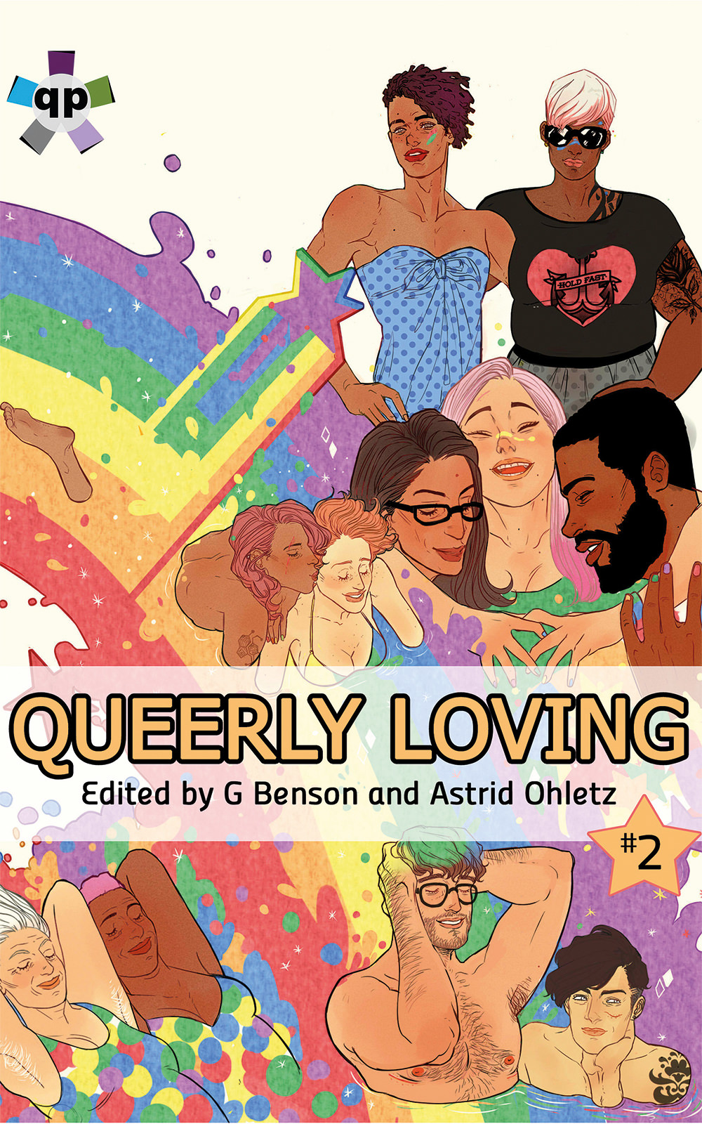 queer, anthology, LGBTQ