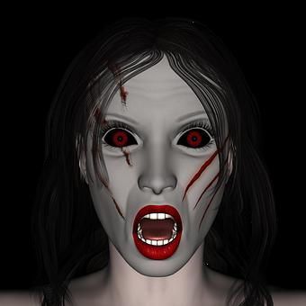 arousal, zombies