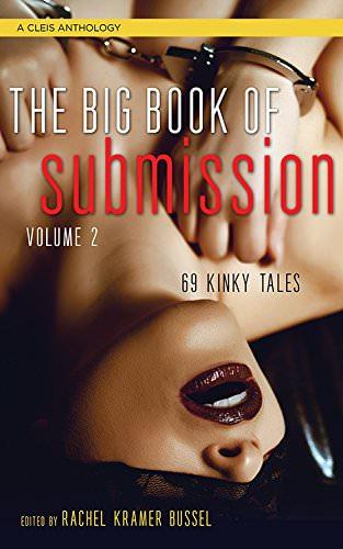 submission, new book, erotica