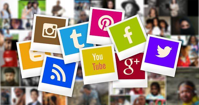 social media, promotion, marketing, sex